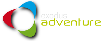 Logo Exodus Adventure